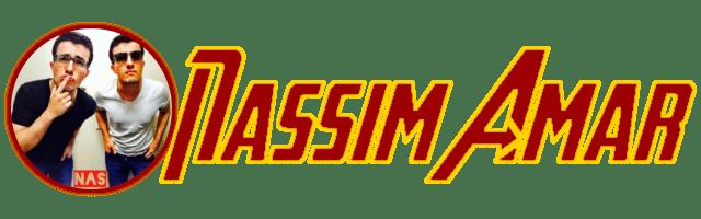 Nassim Amar's Blog